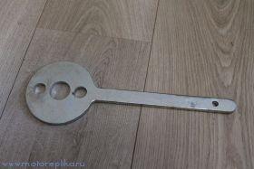 Ключ гайки сцепления