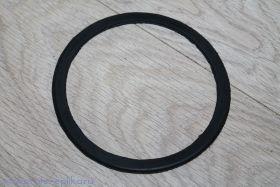 Резиновый ободок на стекло (150-160мм)
